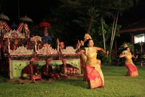 2008 Bali Scientific Meeting